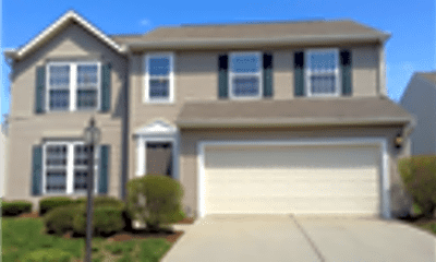 Building, 5232 Brookmill Court, 1