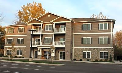 Building, Lockwood Villas, 2