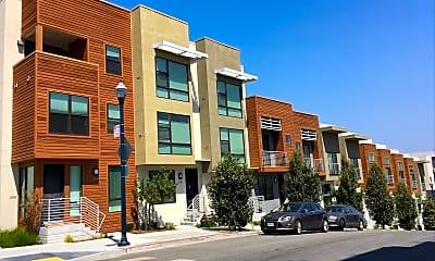 Hunters Pt Block 49 Affordable Housing NEGOTIATED, 1