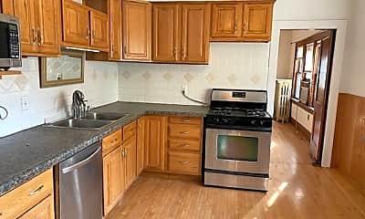 Kitchen, 2600 Ulysses St NE, 1