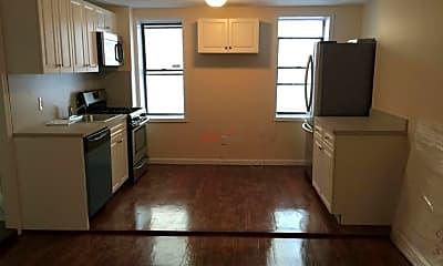 Kitchen, 277 1st Avenue, 2