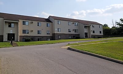 Valley View Apts, 1