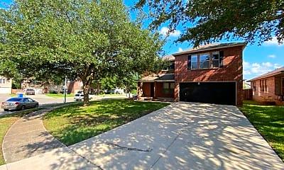 Building, 8539 Park Olympia, 0