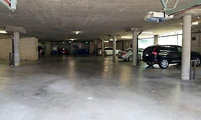 Westwood Executive House, 2