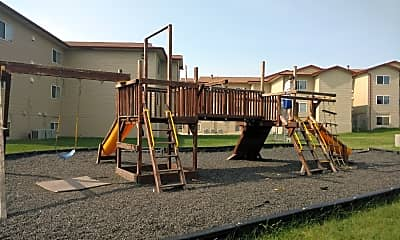 Knollwood Heights Apartments, 2