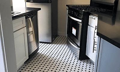 Kitchen, 4605 1/2 Ambrose Ave, 1