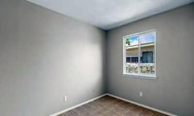 Bedroom, 5201 Dearborne Dr, 1