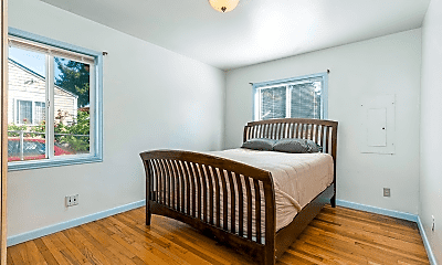 Bedroom, 10223 51st Ave S, 2