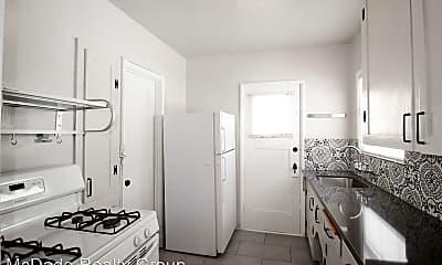 Kitchen, 4039 1/2 Park Blvd, 1