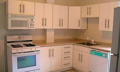 Kitchen, 5 Wenham St, 0