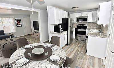 Living Room, 705 Belmont Ave, 0