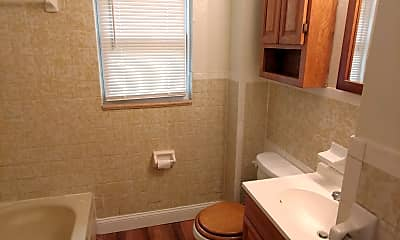 Bathroom, 2345 13th St S, 2