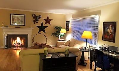 Living Room, 330 Morris Ave, 1