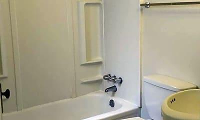 Bathroom, 1014 M.L.K. Jr Way, 2