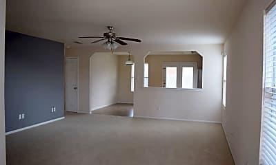 Living Room, 6505 Taree Loop, 1