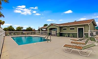 Pool, 3465 Sedge Dr, 2