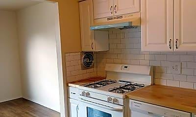 Kitchen, 156-36 80th St, 1