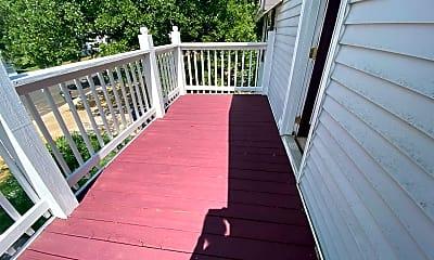 Patio / Deck, 422 Gibbs St, 2