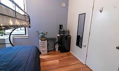 Bedroom, 1080 Folsom St, 1