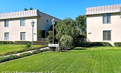 Building, 433 W Duarte Rd, 0