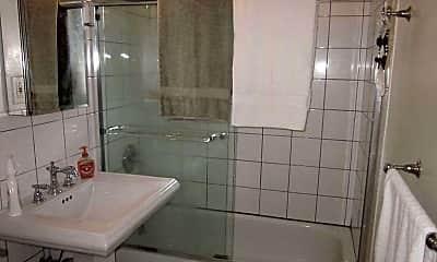Bathroom, 120-10 85th Ave 1I, 2