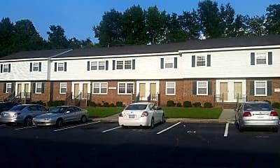 Creek Ridge Crossing Town Homes, 0
