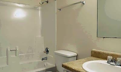 Bathroom, Ashford Meadows, 2
