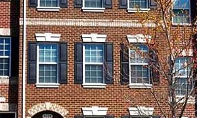 Building, 9228 Oban Passage Dr, 0