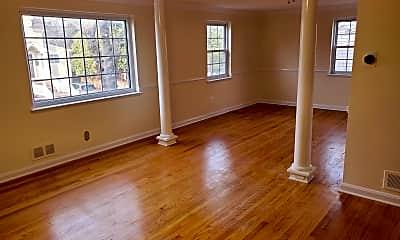 Living Room, 2704 13th St S 1, 1