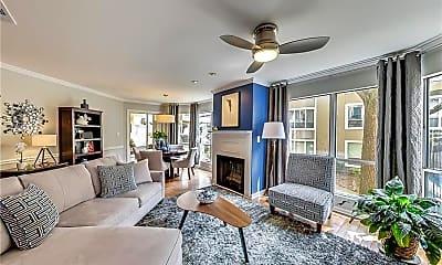 Living Room, 203 14th St NE, 0