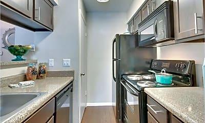 Kitchen, 11701 Metric Blvd, 1