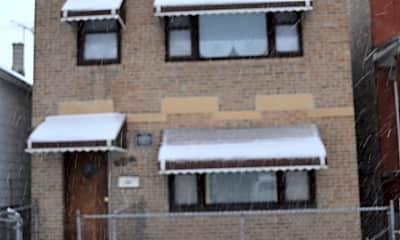 Building, 828 W 34th St 2F, 0