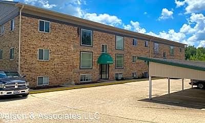 Building, 291 Vickie Lynn Ln, 0
