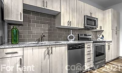 Kitchen, 102 Pullman Ln B2, 1