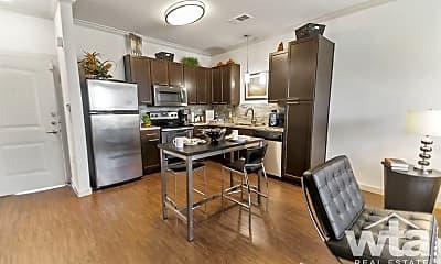 Kitchen, 10800 Lakeline Blvd, 1