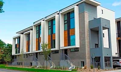 Building, 777 Emerson Lofts Apartments, 0