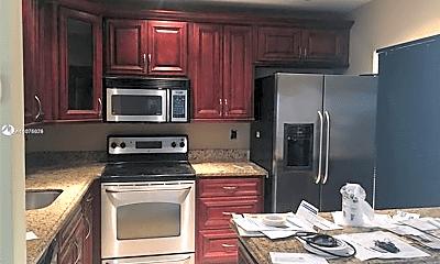 Kitchen, 20135 NE 3rd Ct, 1