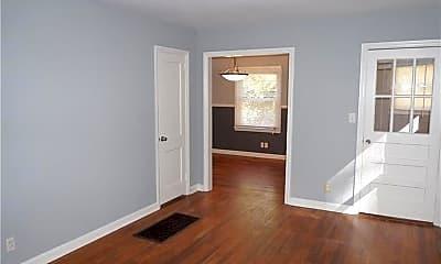 Bedroom, 1716 Pine St SE, 1