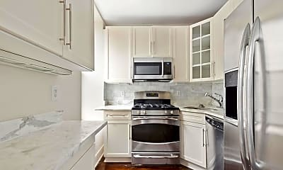 Kitchen, 555 Malcolm X Blvd 5-G, 1