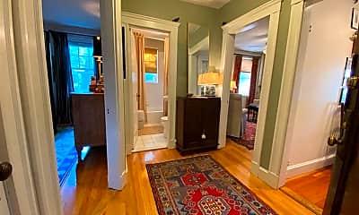 Bedroom, 11 Ellery St, 1