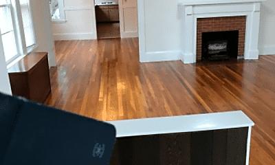 Living Room, 60 Dartmouth St, 1