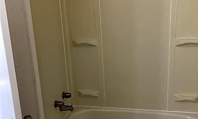 Bathroom, 2921 Saginaw St, 2