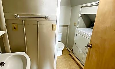 Bathroom, 1456 Dean Ave, 1