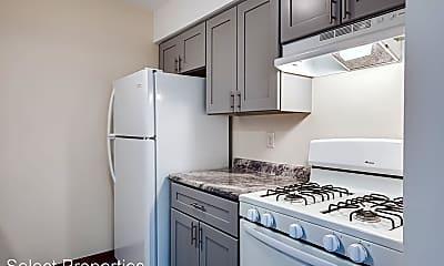 Kitchen, 4356 W Loomis Rd, 1