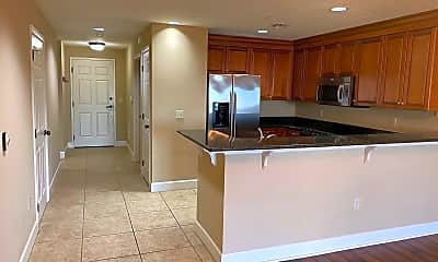 Kitchen, 1478 Riverplace Blvd 1204, 1