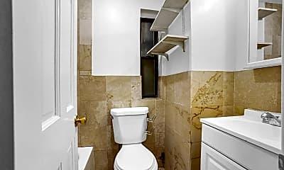 Bathroom, 417 E 73rd St, 2