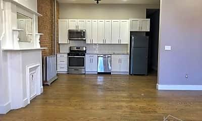 Kitchen, 1027 Bedford Ave, 1