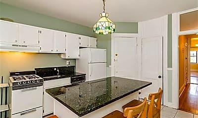 Kitchen, 378 Riverway, 0