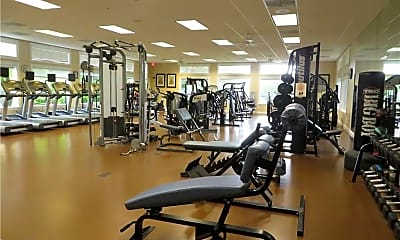 Fitness Weight Room, 10063 Majestic Ave, 2