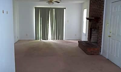 Living Room, Pioneer Dr., 1